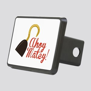 Ahoy Matey! Hitch Cover