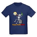 HalloWINO Kids Dark T-Shirt