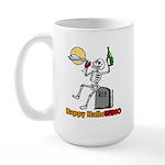 HalloWINO Large Mug