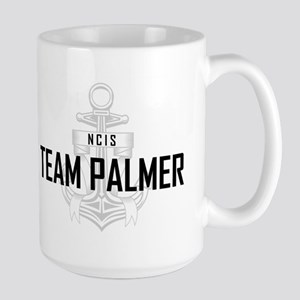 TEAM PALMER Mugs