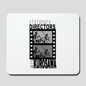 Akira Kurosawa Mousepad