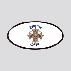 Egyptian Copt Patch
