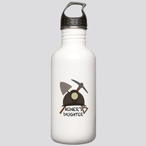 Miners Daughter Water Bottle