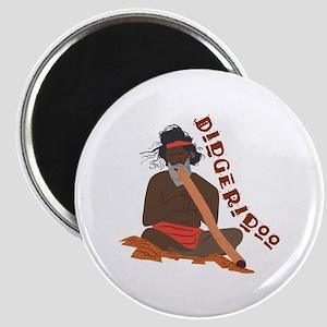 Didgeridoo Magnets