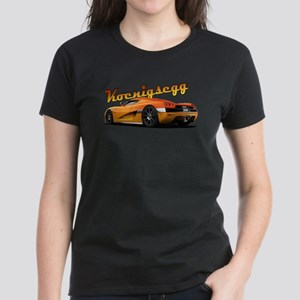 Swedish Supercar T-Shirt
