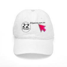 22 Point Cap