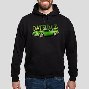 Datto Z Hoodie (dark)