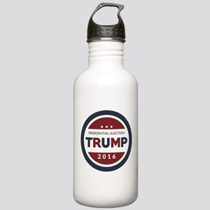 Trump 2016 Stainless Water Bottle 1.0L