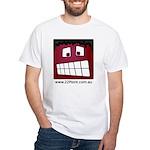 Grrr White T-Shirt