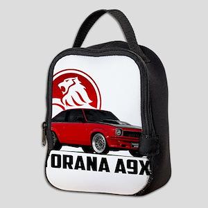 Torrie A9X Neoprene Lunch Bag