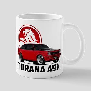 Torrie A9X Mugs