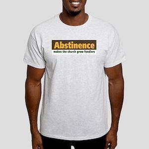 Abstinence Light T-Shirt