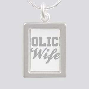 Police Wife Necklaces