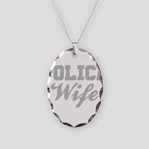 Police Wife Necklace
