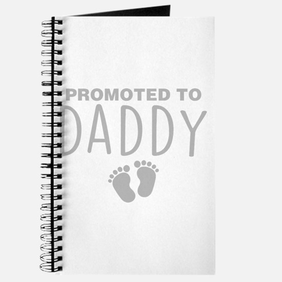 Promoted To Daddy Journal