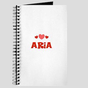 Aria Journal