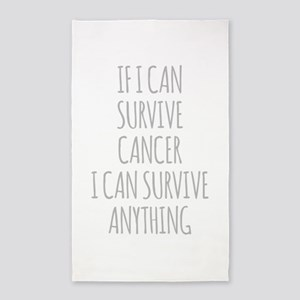 If I Can Survive Cancer I Can Survive Anything Are