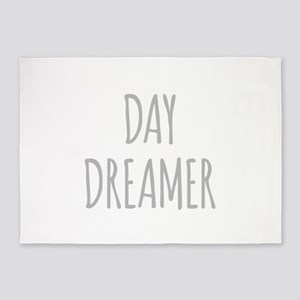Day Dreamer 5'x7'Area Rug