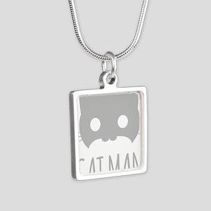 Cat Man Necklaces