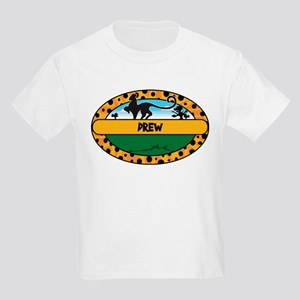 DREW - safari Kids Light T-Shirt