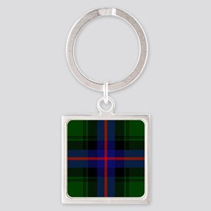 MacDonald Of The Isles Scottish Tartan Keychains