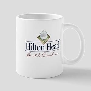 Hilton Head golf -  Mug