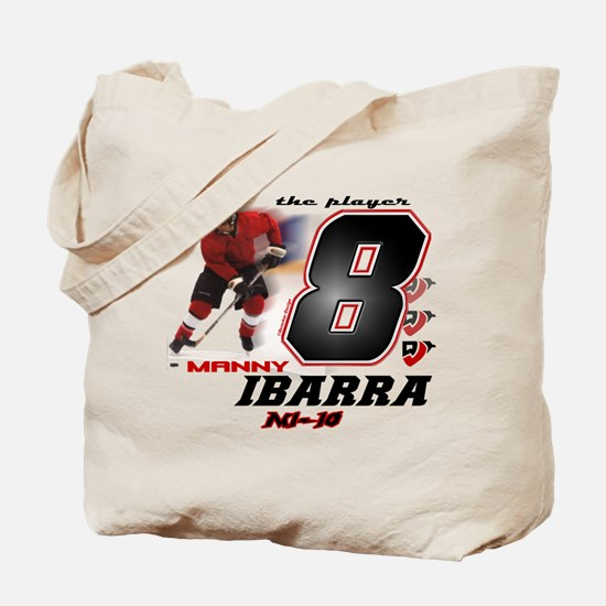 MI-10 Player Tote Bag