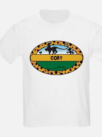 COBY - safari T-Shirt