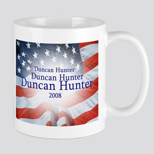 Duncan Hunter Coffee Mug