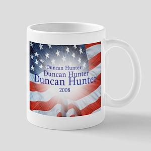 Duncan Hunter Coffee Mug