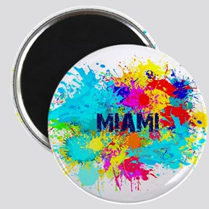MIAMI BURST Magnets