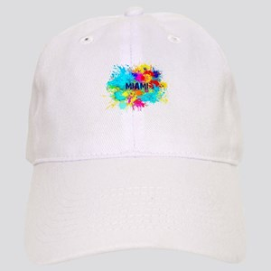 MIAMI BURST Cap