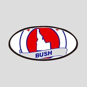 Idaho Jeb Bush 2016 Patch