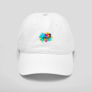 BRONX BURST Cap