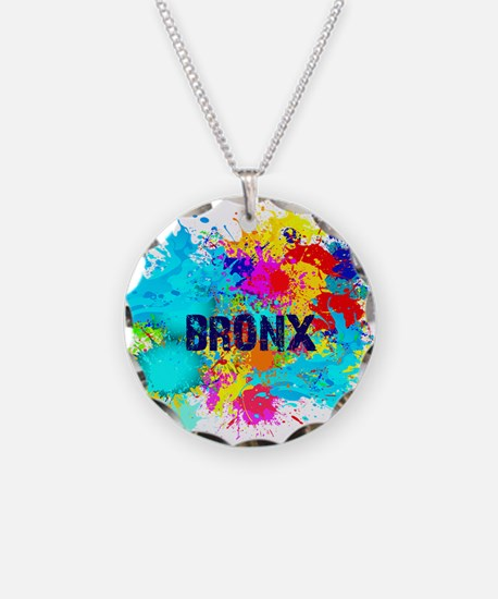 BRONX BURST Necklace