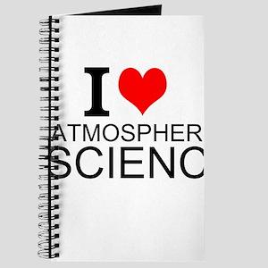 I Love Atmospheric Science Journal