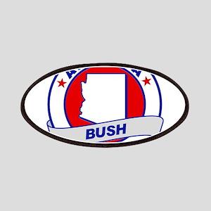 Arizona Jeb Bush 2016 Patch