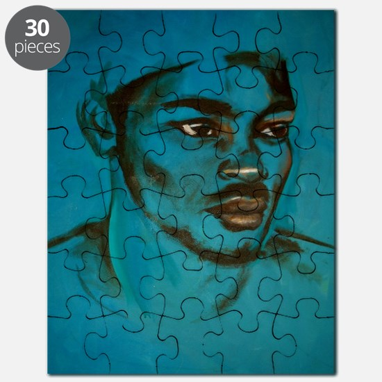 Cute Angel of god Puzzle