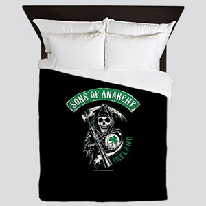 SOA Ireland Blanket Queen Duvet