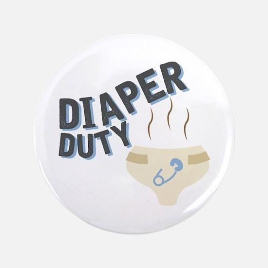 Diaper Duty Button