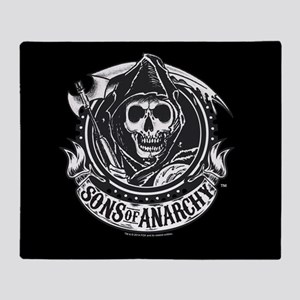 SOA Reaper 2 Blanket Throw Blanket