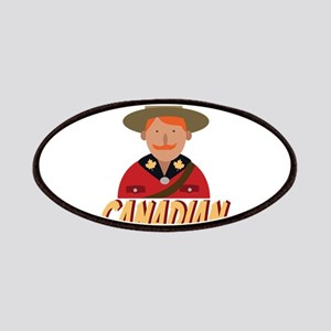 Canadian Patch