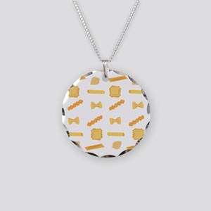 Noodle Shapes Necklace