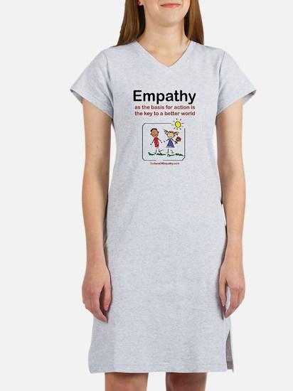 Empathy Women's Nightshirt