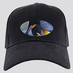 Penguins Baseball Cap