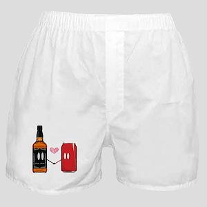 Jack and coke Boxer Shorts