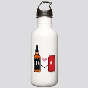 Jack and coke Stainless Water Bottle 1.0L
