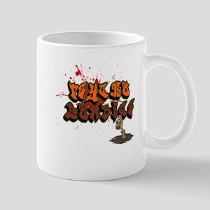 Psycho Zombies Mugs
