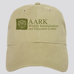 Aark logo line Baseball Cap
