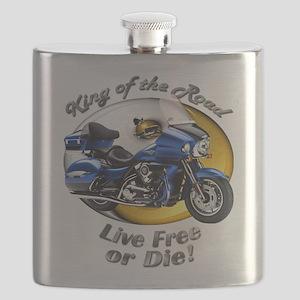 Kawasaki Voyager Flask